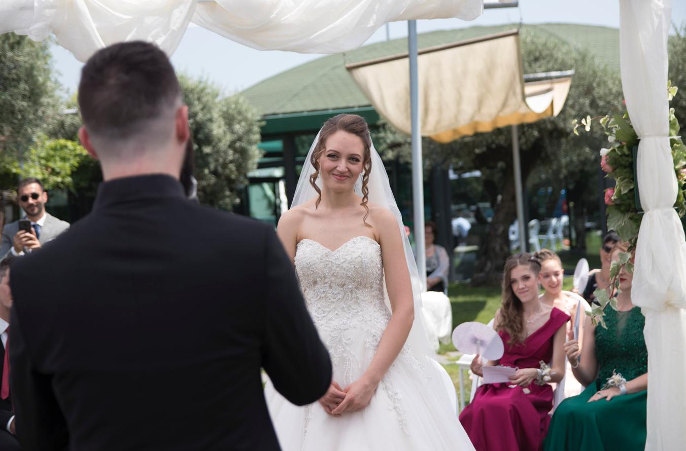 sposi porta delle langhe promesse blessing