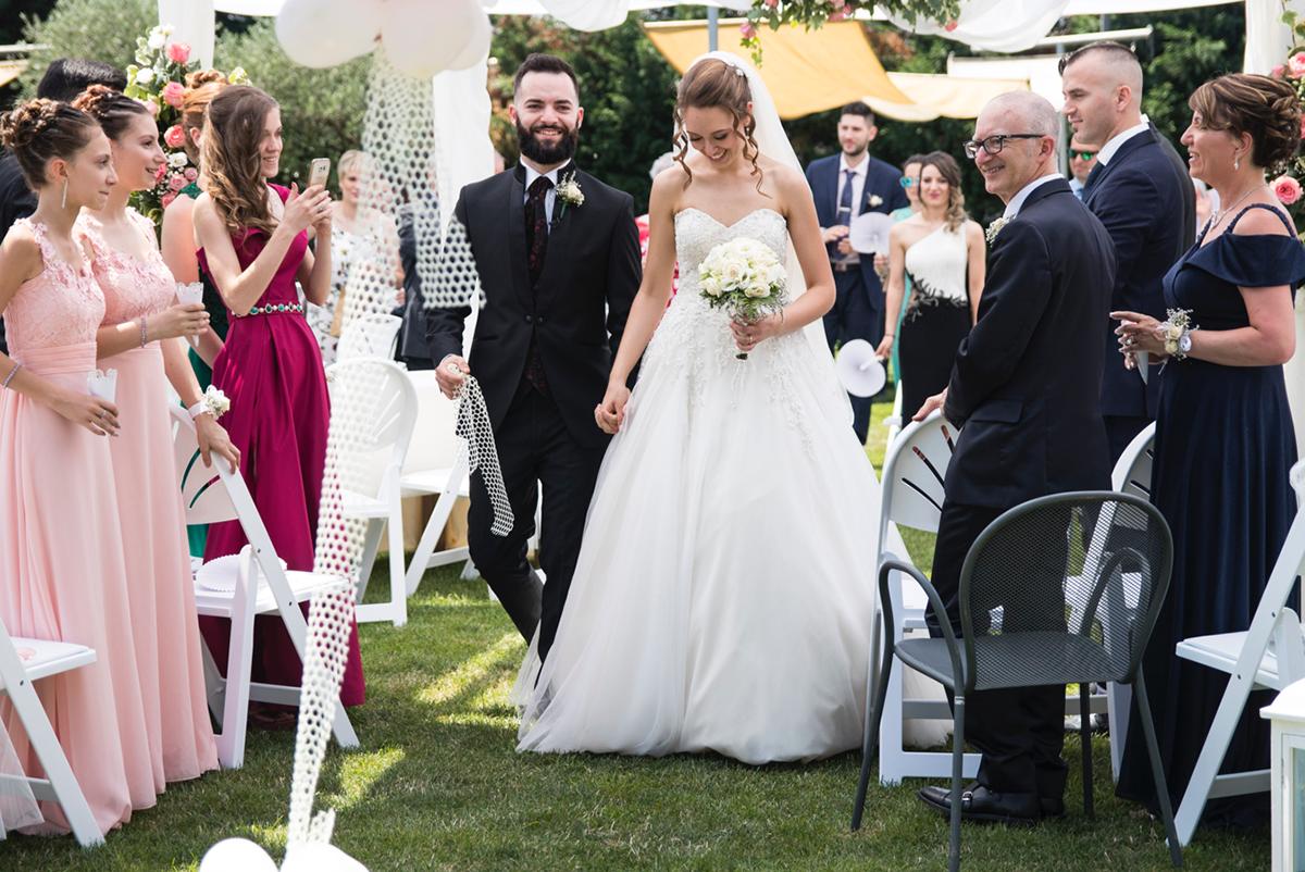 blessing la porta delle langhe sposi